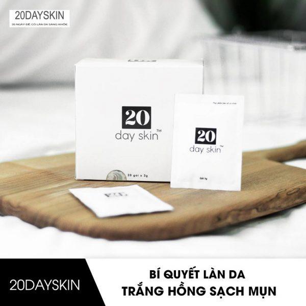 20dayskin lamdep247