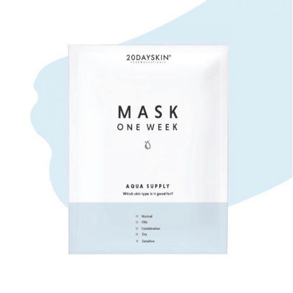 mask-20dayskin-aqua-supply-mặt-nạ-20dayskin-duong-am-cap-nuoc