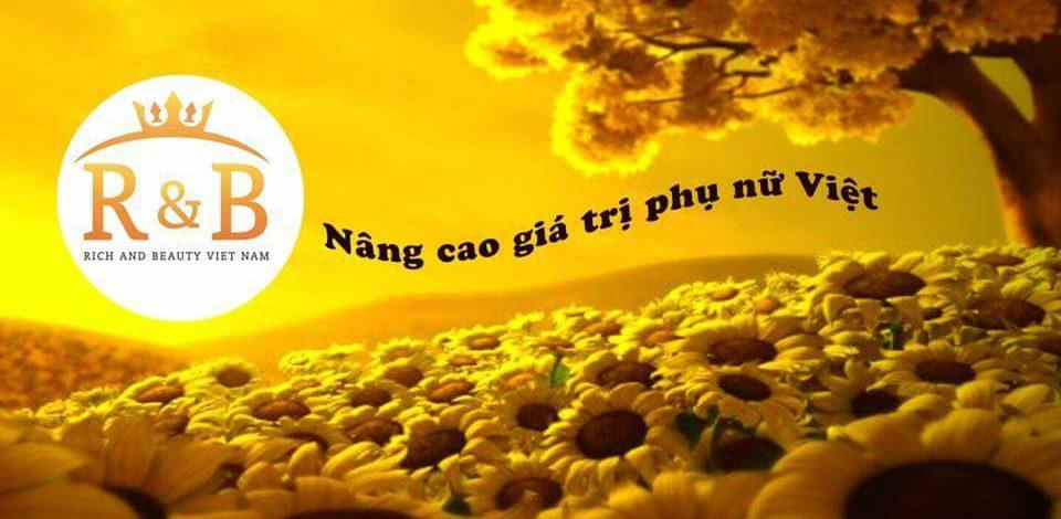 CÔNG TY TNHH R&B VIỆT NAM