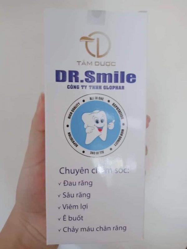 Dr Smile Chuyên Gia Răng Miệng