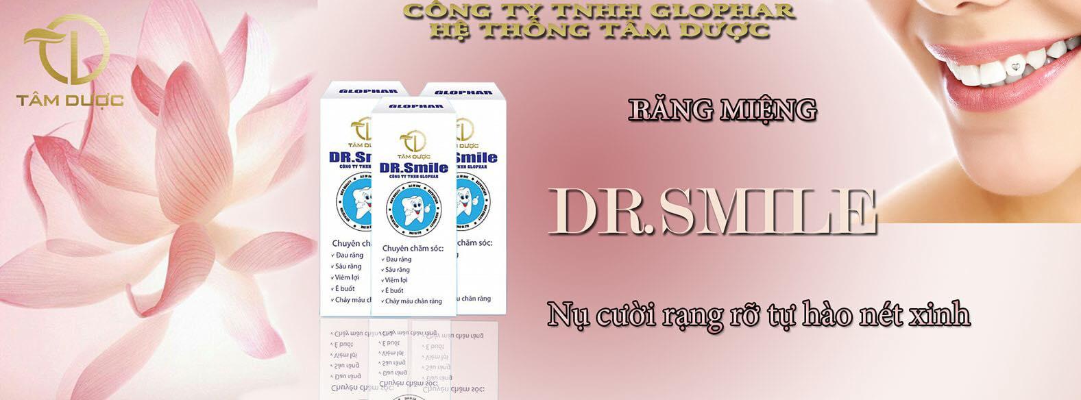 Dr Smile Hệ Thống Tâm Dược