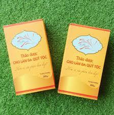 Bột Tắm Trắng Nhụy Hoa Nghệ Tây Saffron Nano