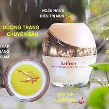 Kem Face Saffron Nano