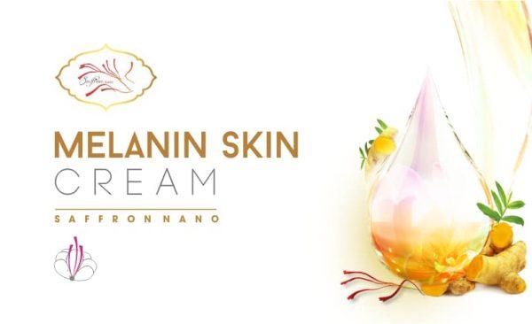 Saffron Nano Melanin Skin