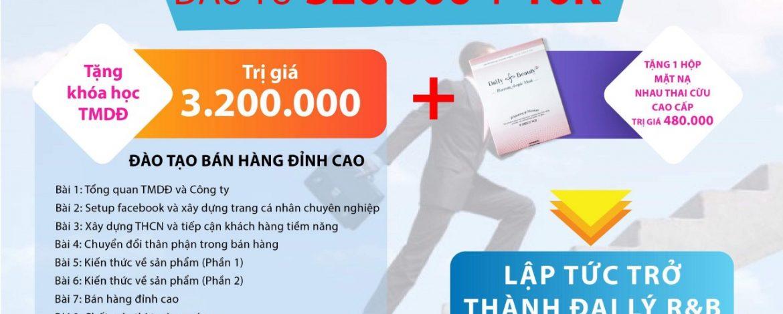 KHỞI NGHIỆP VỚI MẶT NẠ NHAU THAI CỪU, VỐN CHỈ 330K