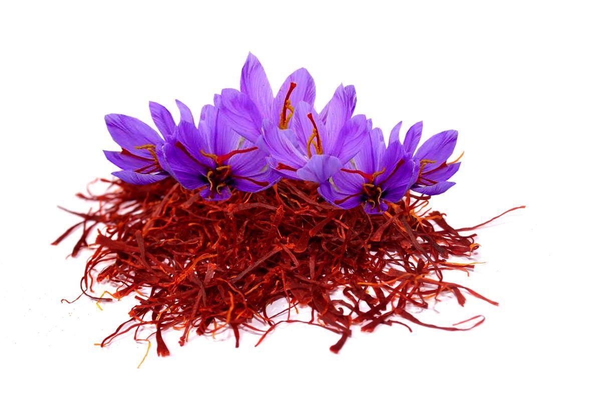 Sợi Saffron Negin