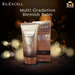 Kem nền BB – Multi Gradation Blemish Balm