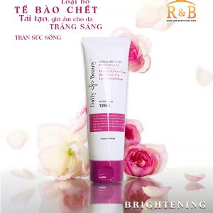 Tẩy da chết Daily Beauty Brightening Peeling Gel